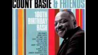 Count Basie - For Lena & Lennie.