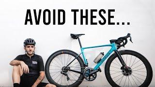 5 Bad Cycling Habits I Need to Break