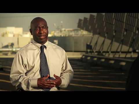SunPower Success Story -- Inland Empire Utilities Agency