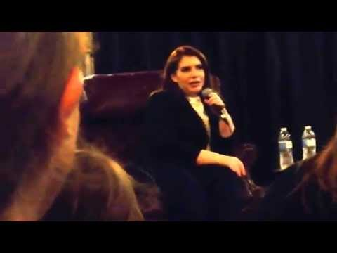 Twilight's 10th Anniversary w/ Stephenie Meyer at The Last Bookstore in Los Angeles, CA