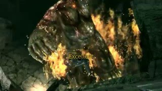 Ninja Blade PC Gameplay HD
