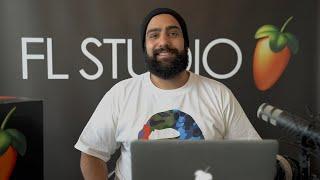 FL Studio x Dancefair | Loopers 'I'm Odd' MasterClass