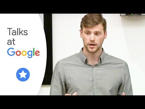 "Kevin Blake: ""Designing Behavior and the Mechanics of Magic"" | Talks at Google"