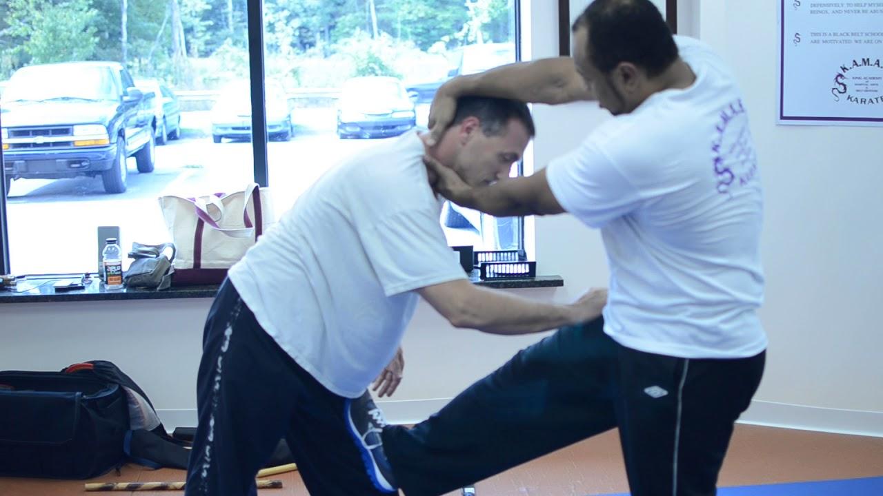 Self Defense Solutions CT | Martial Arts and Self Defense | Monroe CT |  Group Classes