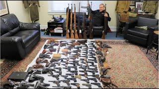 HUGE shipment of WW2 Guns! GUN CHRISTMAS!