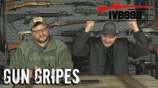 """Gun Gripes #151: """"Tyranny in Massachusetts?"""""""