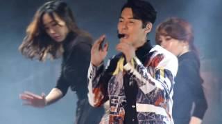 [SHINHWA] 2016 18th Anniversary Concert DVD - Alright thumbnail