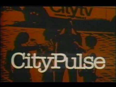 Citytv CityPulse open 1977