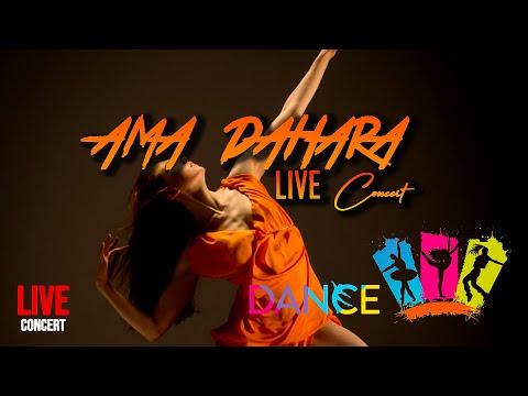 Ama Dance Academy - Ama Dahara  2015