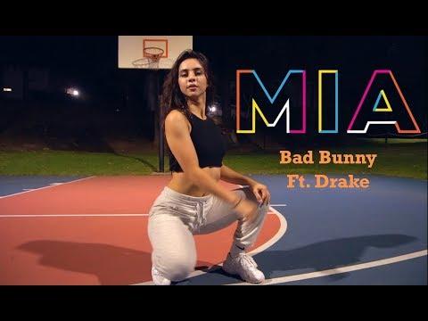 Mia - Bad Bunny Ft. Drake Leslie Marie Choreography