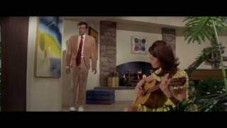 Claudine Longet - Nothing to lose (from The Party movie)