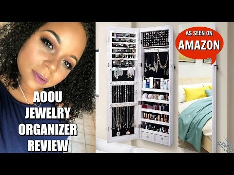 aoou-jewelry-organizer-on-amazon-|-you-gotta-see-this!