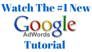 Video Google AdWords Tutorial March 2016! How to Make Google Search Ads and do YouTube Video Advertising! download MP3, 3GP, MP4, WEBM, AVI, FLV Mei 2018