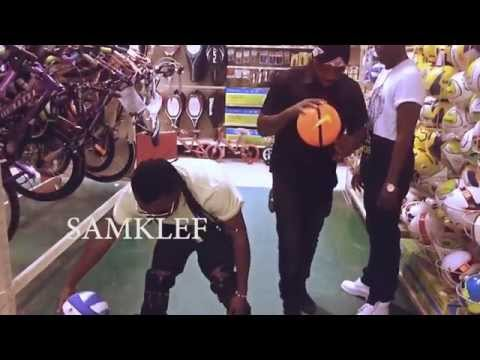 Viral Video: Samklef, Emeka & Magnito - Coboko (Coco Cover)