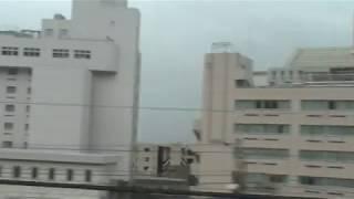 <新幹線の車窓からVictorビデオ>2019.10.25 のぞみ238号 名古屋→東京(2)後半: