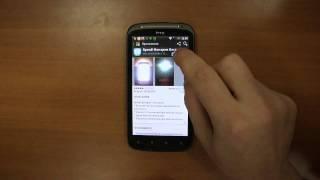 Обзор вредоносной программы на Android Market