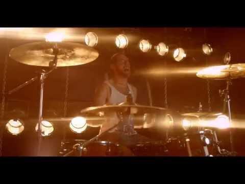 Audiostrobelight - California Gold Rush (Official Music Video)