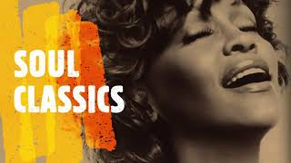 SOUL/POP OLD SCHOOL CLASSICS - DJ KENB