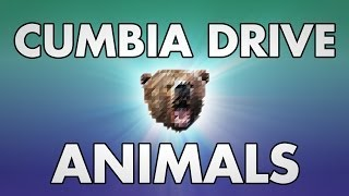 Animals - Cumbia Drive