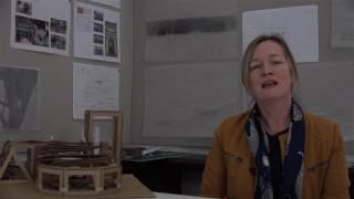 International Women's Day - Professor Lorraine Farrelly