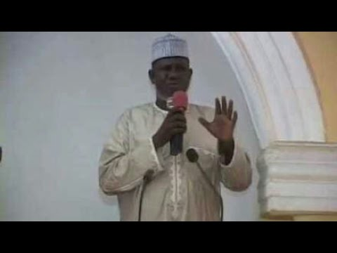 Download 018 Sheikh Hussaini Mabera: The Myth Behind Trinity