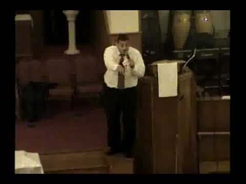 Pastor 10-19-07 TDC pt2