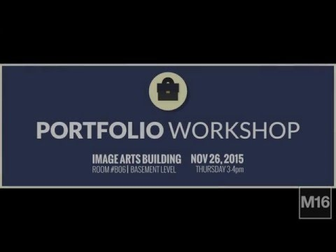 How to make the best portfolio for your next employer with Alex Alter
