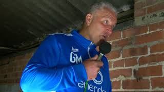 Gary Mills' verdict after Darlington draw