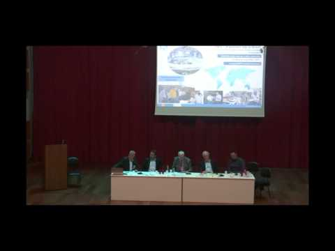 ICTP-SAIFR Symposium - South American and international coll