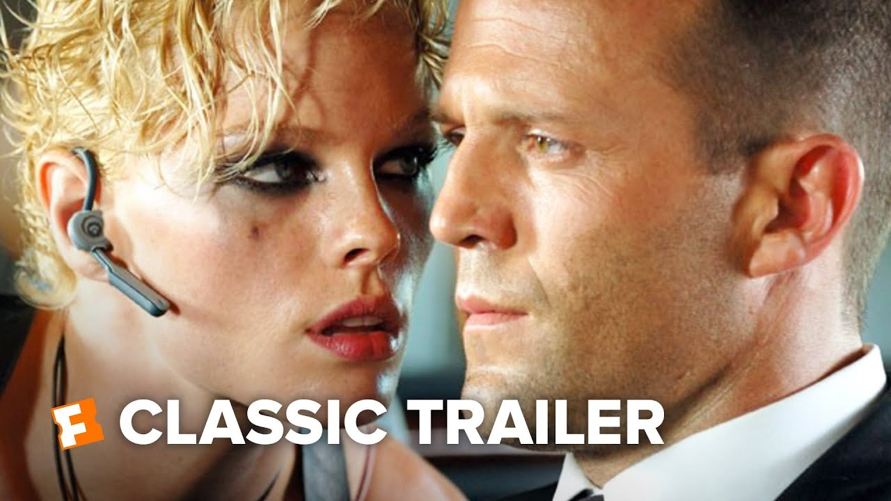 Download Transporter 2 (2005) Trailer #1 | Movieclips Classic Trailers