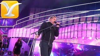 Ricardo Montaner - A Donde va el amor -  Festival de Viña del Mar 2016