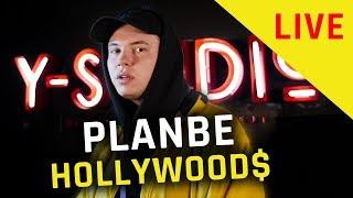 PLANBE - HOLLYWOOD$   NA ŻYWO W Y-STUDIO #15