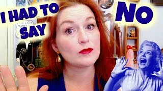 Weekly Goals - Learning to say No - Fighting Anxiety - Make Money Online