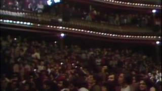 """José Afonso ao vivo no Coliseu (1983) - """"Grândola, Vila Morena"""" (video integral) parte 12 de12"""