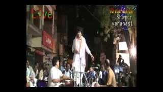 birha  Vijay lal yadav  birha Omprakash  live