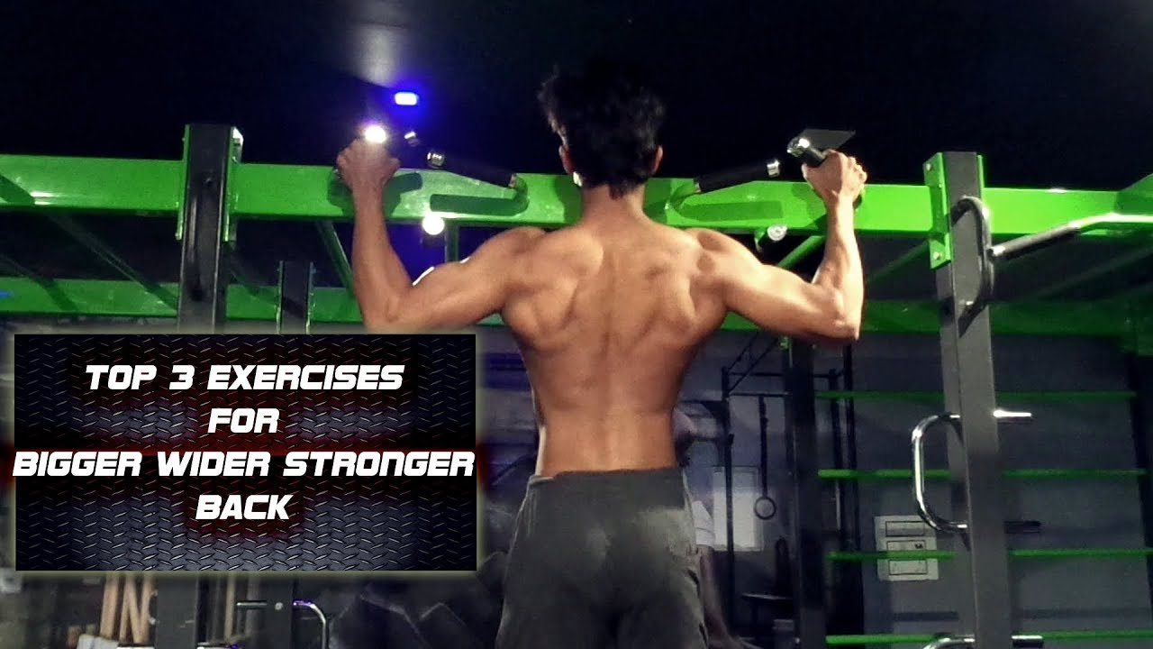 The best 3 exercises for a bigger chest and shoulders The best 3 exercises for a bigger chest and shoulders new pictures