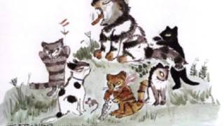 【活了一百万次的猫】「活了一百万次的猫」#活了一百万次的猫,活了一百万次的猫