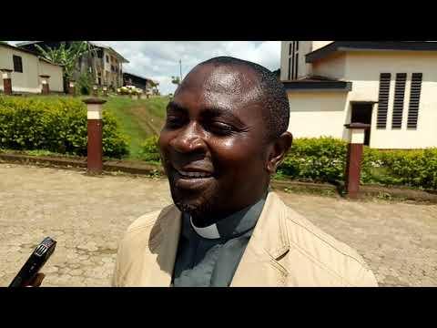 Nkongsamba Dieudonné Atangana