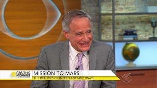 "The realities of Elon Musk's ""big"" plan to colonize Mars"
