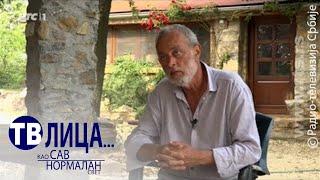 TV lica: Miroslav Mika Aleksić