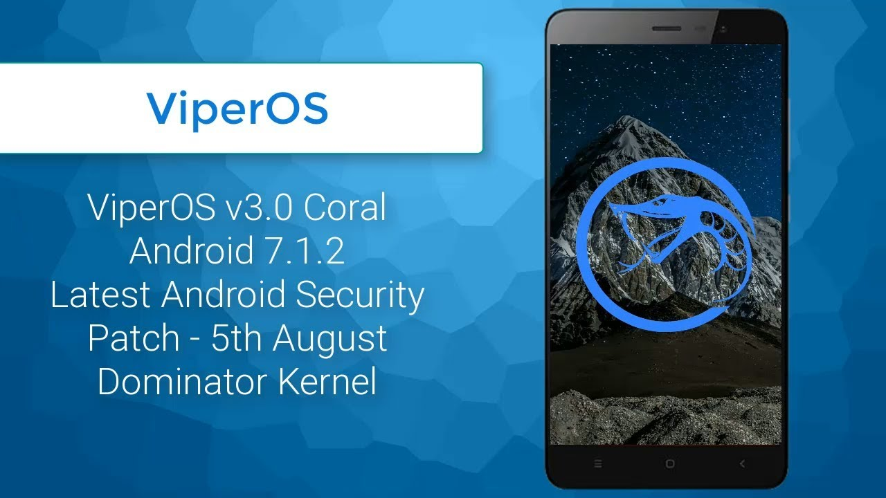 ViperOS v3 0 ROM Review for Redmi Note 3 | A Better Resurrection