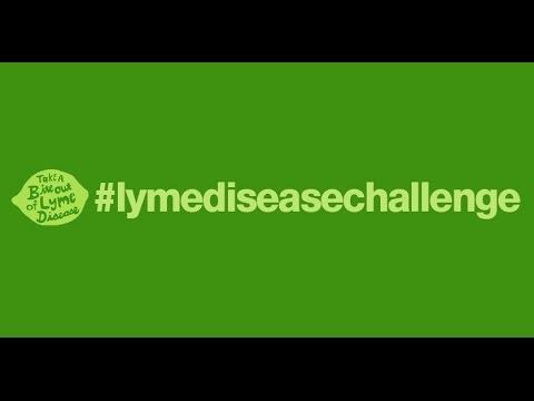 Taking the Lyme Disease Challenge