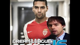 DREAM LEAGUE SOCCER NARRADOR EN ESPAÑOL BETA