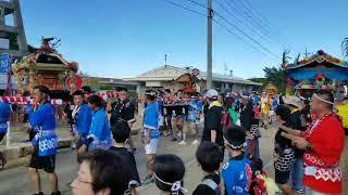 南大東島「豊年祭」⑦