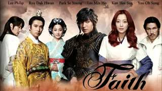 Video 신의 Faith The Great Doctor Ep 24 24 END ENG SUB LINK   YouTube download MP3, 3GP, MP4, WEBM, AVI, FLV Desember 2017