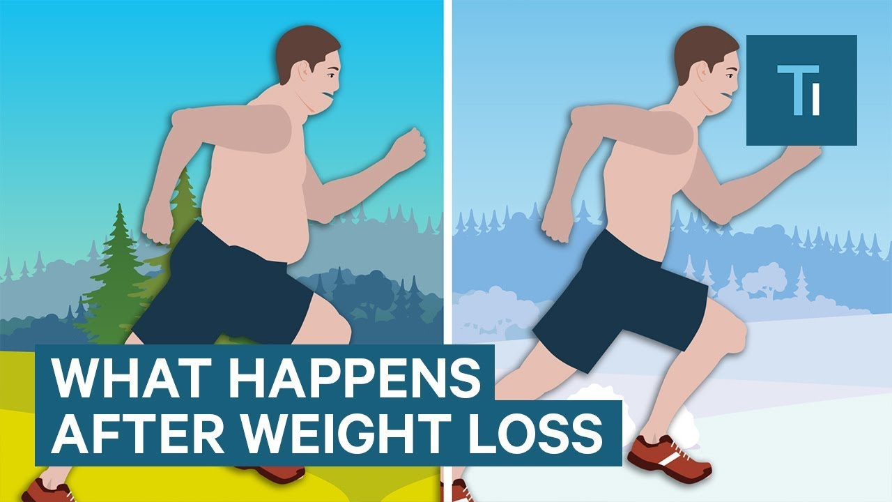 When losing weight where does fat come off first