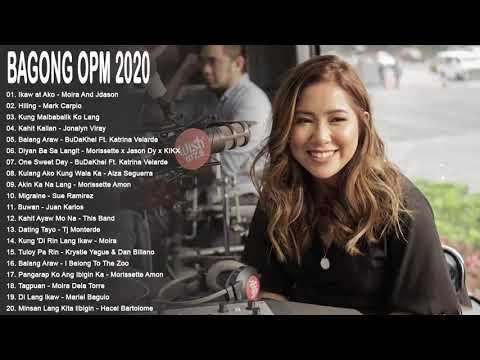 Bagong OPM Ibig Kanta 2020 - Moira Dela Torre, December Avenue, Agsunta, Jonalyn Viray