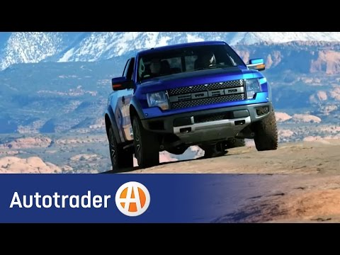 2009-2014 Ford F-150 | Used Car Review | Autotrader