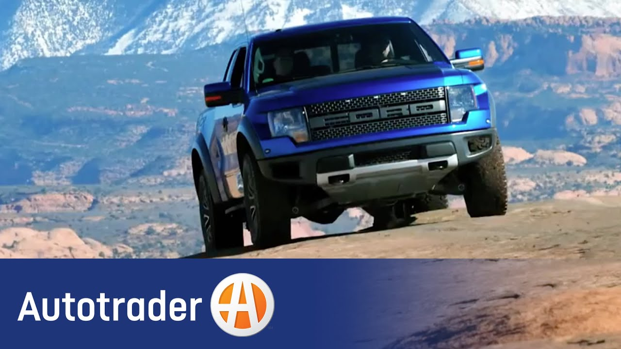 2009-2014 Ford F-150   Used Car Review   Autotrader & 2009-2014 Ford F-150   Used Car Review   Autotrader - YouTube markmcfarlin.com
