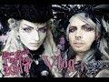 Wave Gotik Treffen 2017 Vlog (English subs)